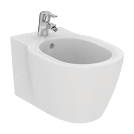Bidet sospeso Ideal Soft