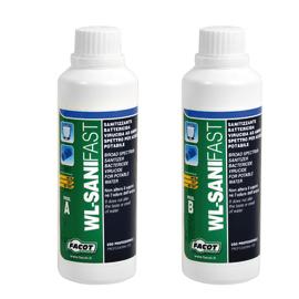 Sanificante liquido sanitari 0,25 L