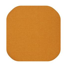Portabiancheria Cuscino componibile quadro giallo
