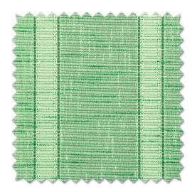 Tendina al taglio Boucle verde 60 cm