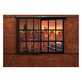 Fotomurale Brooklyn 368 x 254 cm