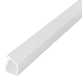 Minicanale di cablaggio adesivo 13 x 13 mm x L 2 m