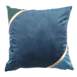 Cuscino Idora blu 40 x 40 cm