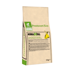 Cemento rapido Prestocem Eco Kerakoll 5 kg