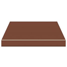 Tenda da sole a bracci Tempotest Parà 240 x 210 cm marrone Cod. 57