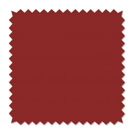 Tessuto al taglio Darken rosso 150 cm