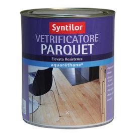 Vetrificatore Syntilor incolore cerato 2.5 L