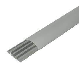 Canale soprapavimento/parete 75 x 18 mm x L 2 m