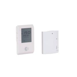 Cronotermostato Equation ADLM CRRF Wireless