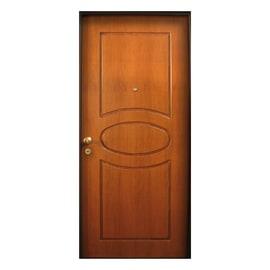 Porta blindata Loud tanganika medio L 90 x H 210 cm dx