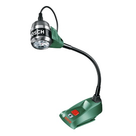 Lampada Bosch PML LI corpo macchina