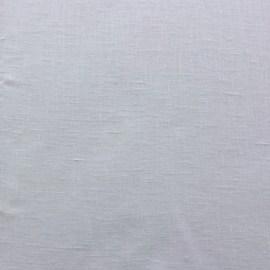 Coppia tendine a vetro per finestra Kinaros bianco 60 x 150 cm