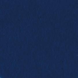 Feltro blu navy 30 x 30 cm