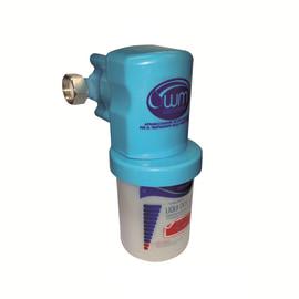 Filtro anticalcare ai sali polifosfati liquidi