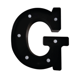 Lettera Luminosa G 26x28,5