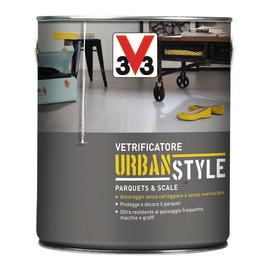 Vetrificatore Urban Style satinato 0.75 L