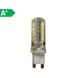 Lampadina LED G9 =25W luce fredda 300°