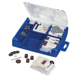 Set accessori miniutensili Dremel 723