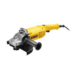 Smerigliatrice angolare DeWALT DWE490-QS 2000 W