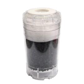 Cartuccia per filtro trattamento acque con carboni attivi