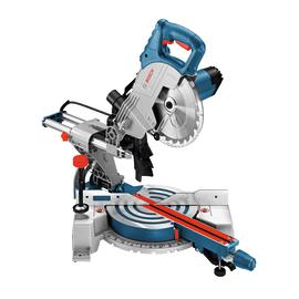 Troncatrice radiale per legno Ø 216 mm Bosch GCM 800 SJ, 1400 W