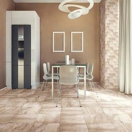 Gres porcellanato effetto legno prezzi e offerte online for Leroy merlin pavimenti gres effetto legno