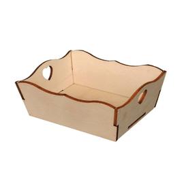 Cestino Svuotatasche 18 x 6,5 cm