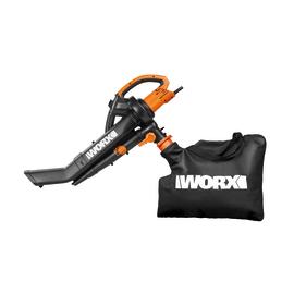 Soffiatore aspiratore elettrico Worx WG505E