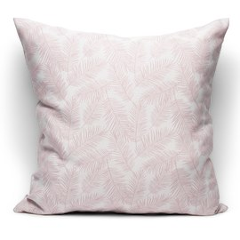 Fodera per cuscino Tropico rosa 60 x 60 cm