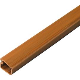 Minicanale di cablaggio adesivo 15 x 10 mm x L 2 m