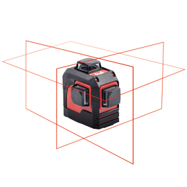Livella laser multifunzione Tuf by Spektra Tool 3D