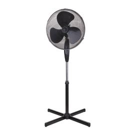 Ventilatore a piantana Equation TX-1608V nero