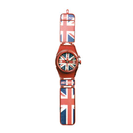 Orologio Orologio parete mod.3 18,5x83