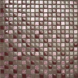 Mosaici prezzi e offerte online leroy merlin 3 for Piastrelle mosaico leroy merlin