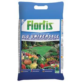 Concime universale per orto Blu Flortis 5 kg