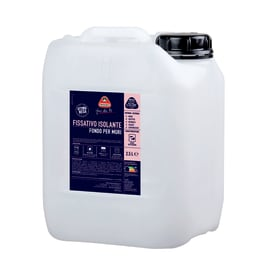 Fissativo isolante Boero trasparente 2,5 L