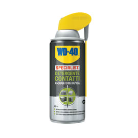 Detergente WD40 400 ml