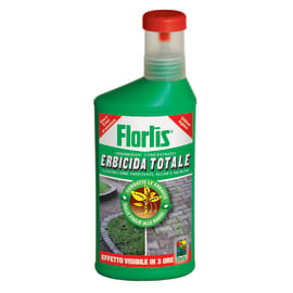 Diserbante Flortis Diserbosan erbicida totale concentrato 500 ml