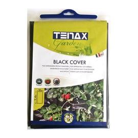 Telo pacciamatura Black Cover nero 1,4 x 10 m