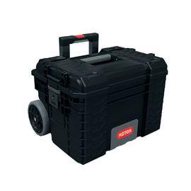 Base per cassette componibili con ruote Keter Mobile Gear Cart 22