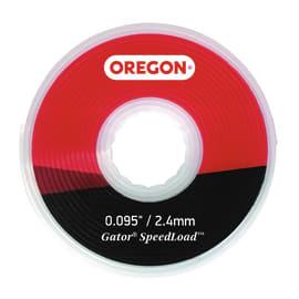 Filo per tagliabordi/decespugliatore Gator SpeedLoad Oregon 7 m