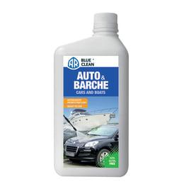 Detergente auto e barca 1 L