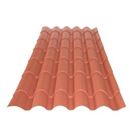Lastre e rotoli di copertura prezzi e offerte online for Lastre policarbonato leroy merlin