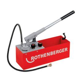 Pompa prova impianti RP 50