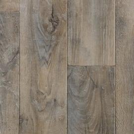 Pavimento PVC legno grigio 200 cm