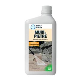 Detergente muri e pietre 1 L