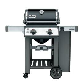 Barbecue a gas Weber Genensis II E-210 GBS 2 bruciatori