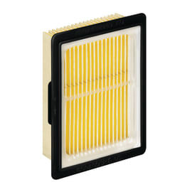 Filtro plissettato Bosch Gas 12