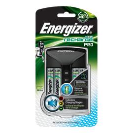 Caricatore stilo AA Energizer Intellingent