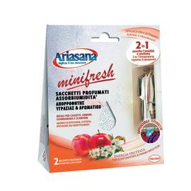 Assorbiumidità Ariasana Minifresh fiori di pesco 45 g